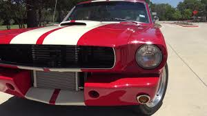 custom 1966 mustang 1966 ford mustang custom coupe road test tour
