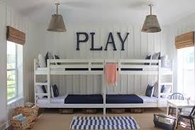 White Wooden Bunk Bed Dark Brown Wooden Bunk Bed With Bed Ladder Feat Wooden Guardrail