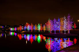 christmas lights dallas tx cities with the best christmas lights storage com