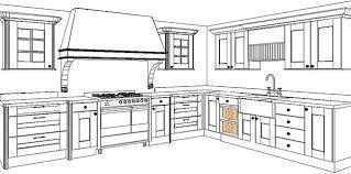 20 20 Kitchen Design by Kitchen Design Drawings Kitchen Design Drawings And Ikea Kitchen