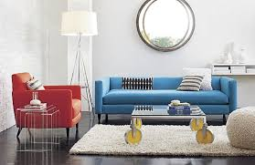 living room excellent white living room set furniture contemporary living room decoration ideas with blue sofa and red