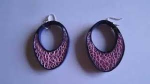 handmade paper earrings cheap pink handmade paper find pink handmade paper deals on line
