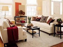 Home Design Ideas Home Design - Black and white living room decor