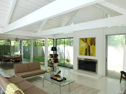 two story eichler one of only three east coast joseph eichler homes is selling for