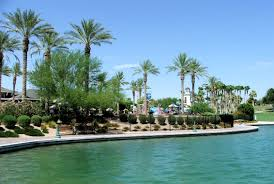 phoenix arizona waterfront homes estrella mountain ranch homes