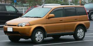 honda hr v 1 6 2005 auto images and specification