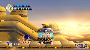 sonic 4 episode 2 apk play 3 new sonic the hedgehog on shield nvidia shield
