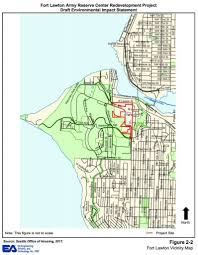 seattle map discovery park affordable housing discovery park seattle considers
