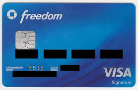Wells Fargo Card Design New Chase Freedom Credit Card Design Available