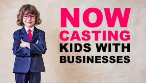 Seeking Tv Show Now Seeking Kid Entrepreneurs Ready To Take Their Business To The