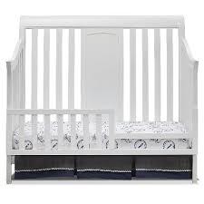 Bed Rail Toddler Sorelle Montgomery Toddler Crib Rail Sorellerails Com