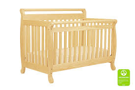 emily 4 in 1 convertible crib davinci baby