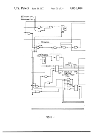 patent us4031404 combined cycle electric power plant and a heat