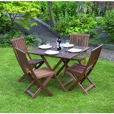 Wooden Outdoor Tables Wood Patio Furniture Overstock Shopping Outdoor Patio Chair