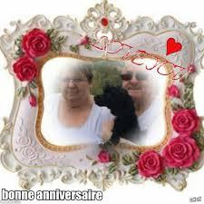 week end anniversaire de mariage bonjour mon amie christineditcricri62 100 pour ce sublime cadeau d