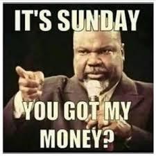 Its Sunday Meme - sunday meme kappit