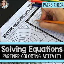 184 best equations inequalities images on pinterest solving