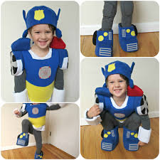 transformers halloween costumes homemade by jill comfy dress up transformers halloween costume