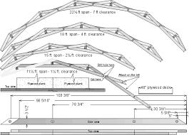 wooden bridge plans wood bridge design plans lenticular truss 2 balsa wood bridge