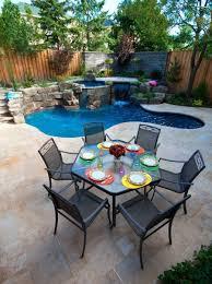 pool and backyard design ideas best 25 small backyard pools