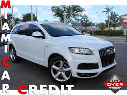 audi jeep 2010 miami car credit used car dealer miami gardens fl used coupes
