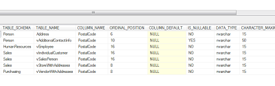 Sql Change Table Name Sql How To Change Data Type Of Column When Columns Comes From