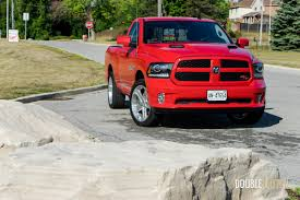 Dodge Ram Sport 2016 - 2017 ram 1500 sport r t review doubleclutch ca