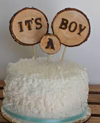 cake toppers for baby shower cake topper baby boy erniz