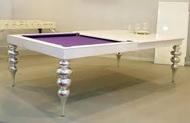 convertible pool dining table practical convertible billiard dining tables by mbm billardi
