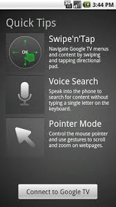 voice search app for android tv remote app for android gains voice search cnet