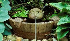 Cheap Backyard Makeovers by Garden Design Garden Design With Water Is A Winning Feature Alan