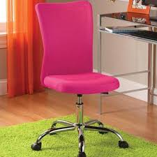 fuschia chair mainstays desk chair fuschia z line designs inc