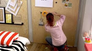 Schlafzimmer Von Ikea Ideen Von Ikea Selbstgemachter Wandschmuck Youtube
