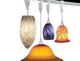 track lighting hanging pendants pendant track lighting kits