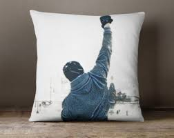 home theater pillow etsy
