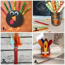 thanksgiving craft ideas for popsiclemom product reviews