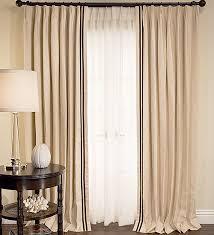 Customized Curtains And Drapes Custom Sheer Drapes Drapestyle Com