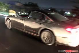 audi dashboard 2017 next gen audi a8 to unveil in 2017 with autonomous driving