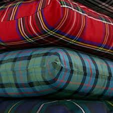 what is tartan plaid scottish tartan curtains home the honoroak