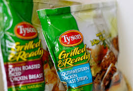 pilgrim s pride pay stub tyson foods adding cameras to poultry operations cbs news
