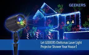 best christmas laser light projector impressive design laser light projector for christmas best outdoor
