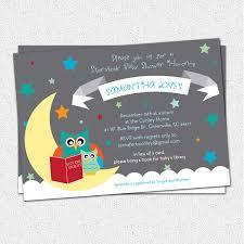 Library Card Invitation Baby Shower Storybook Themed Baby Shower Invitations U2013 Gangcraft Net
