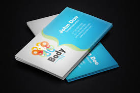cards for business 30 free business card templates for every profession
