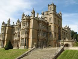 Englefield Berkshire Vandals In 1million Wrecking Spree At Richest Mp U0027s Country Estate