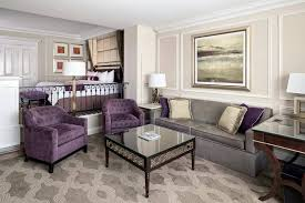 Two Different Sofas In Living Room by The Venetian Las Vegas Las Vegas Hotel Suites Best Suites In