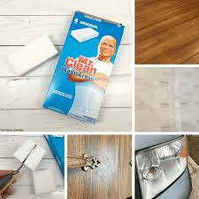 can you use magic eraser on cabinets 100 cleaning ideas for mr clean magic eraser uses kenarry