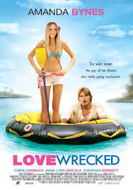 Love Wrecked (Lovewrecked)