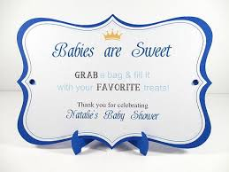 baby shower candy buffet labels 2214