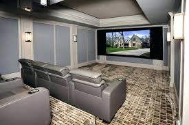 modern home interior design photos home theater interior side view of modern home theater