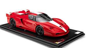 future ferrari models bonhams goodwood festival auction of amalgam race car models